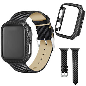 Apple Watch Carbon Fiber Collection