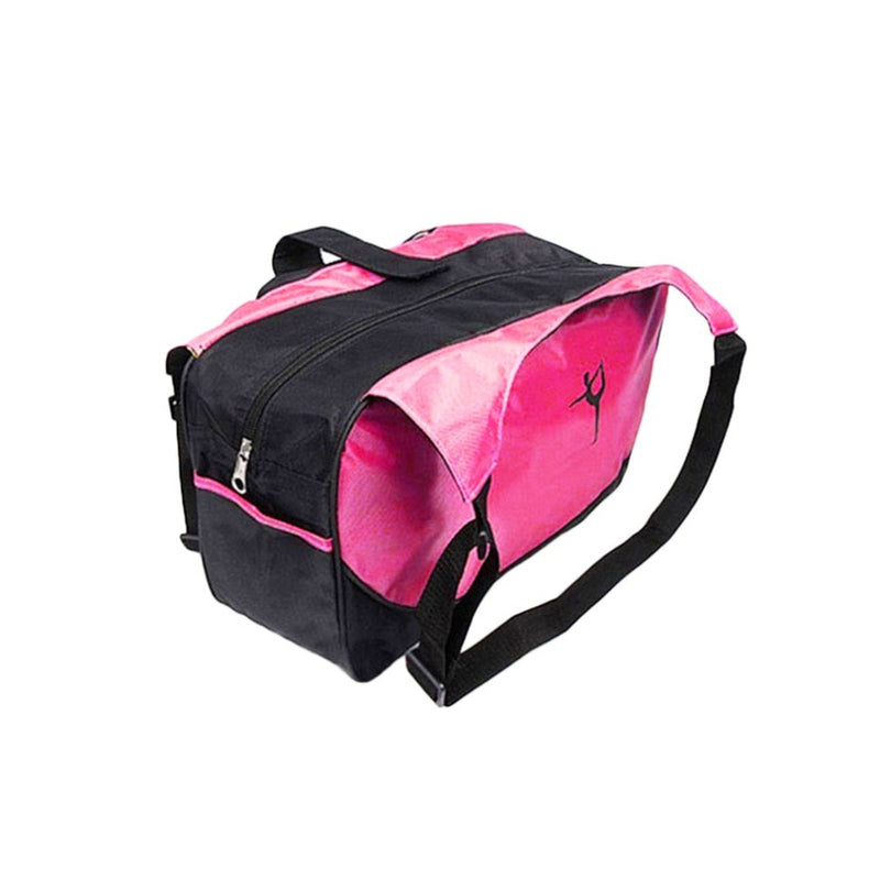 Yoga Mat Storage Backpack Multifunctional Waterproof Oxford Cloth Yoga Gym Pilates Mat BagLarge Capacity Clothes Sport Carriers