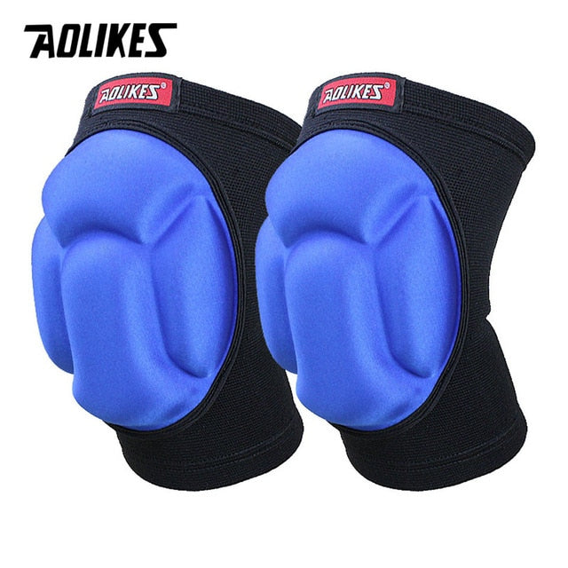 Sports Ski Knee Pads Fitness