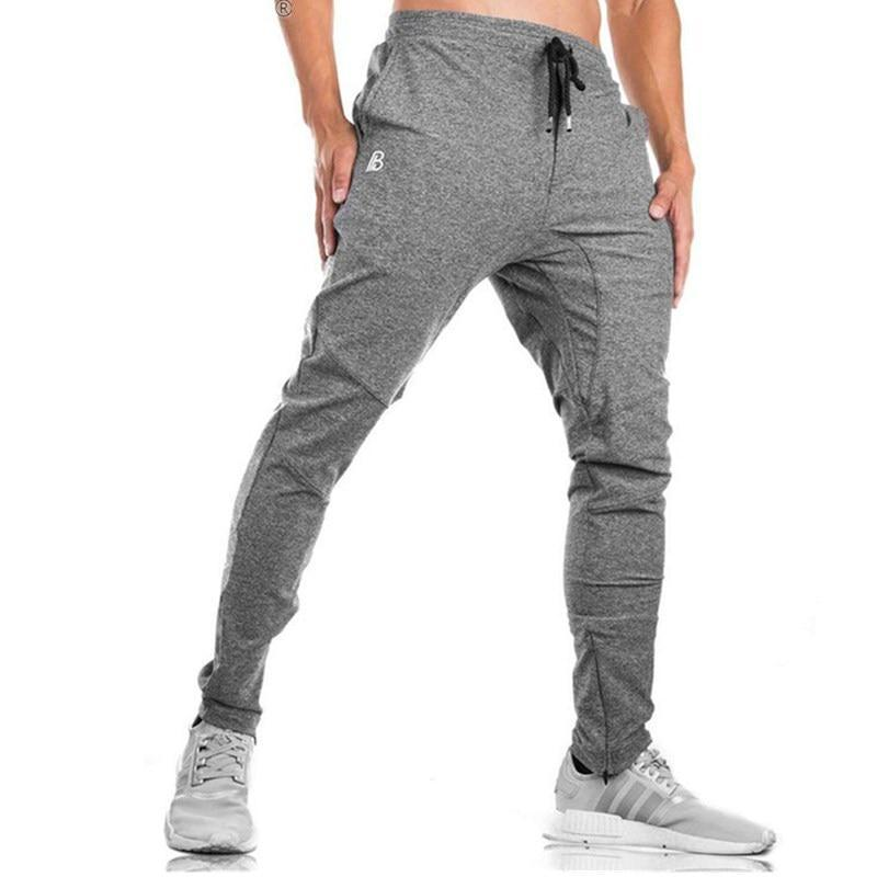 Men's Sweatpants gyms Joggers