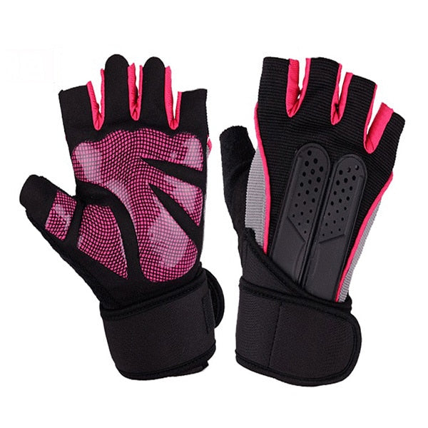 Anti-skid Silica Women Gloves