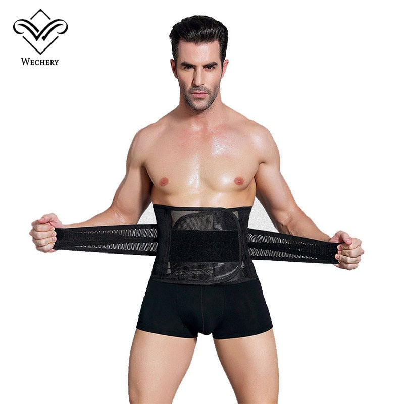 Waist Men Slimming Belt