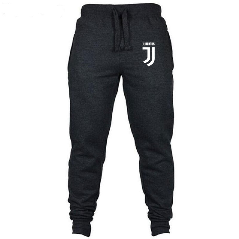 Brand Male Trousers