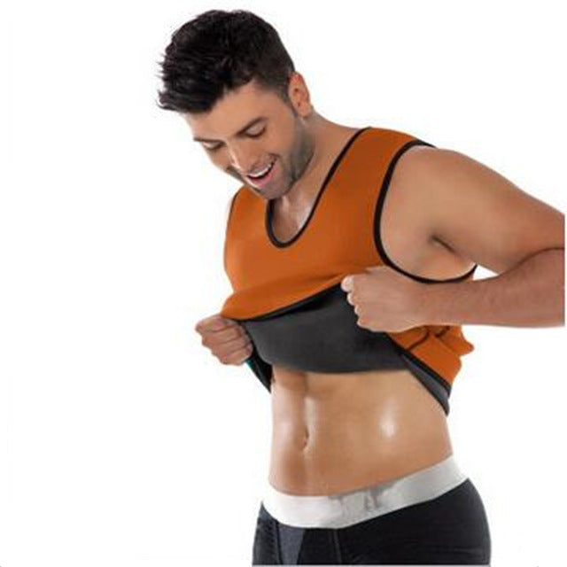 Hot Shapers Slimming T-shirt