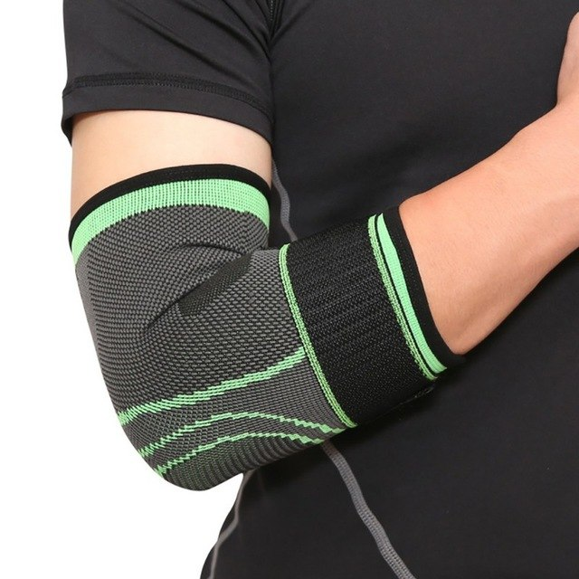 Breathable Elbow Brace Support