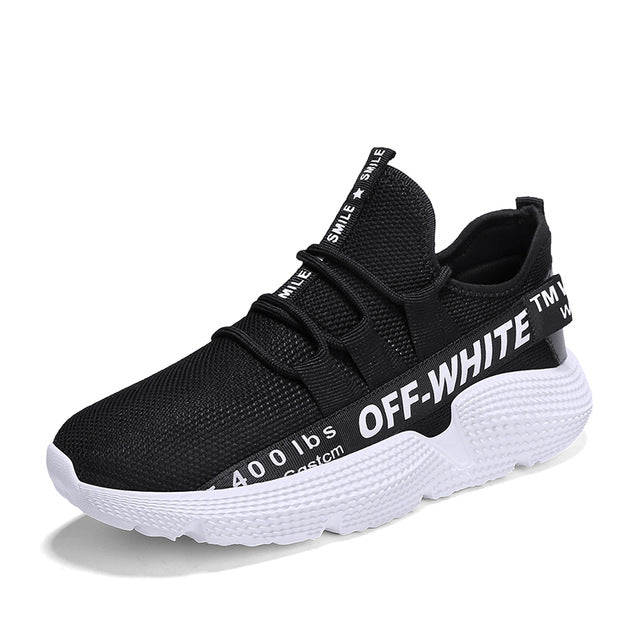 Mens BigSize Running Shoes
