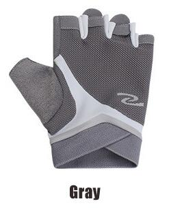 Women Fitness Sports Gloves