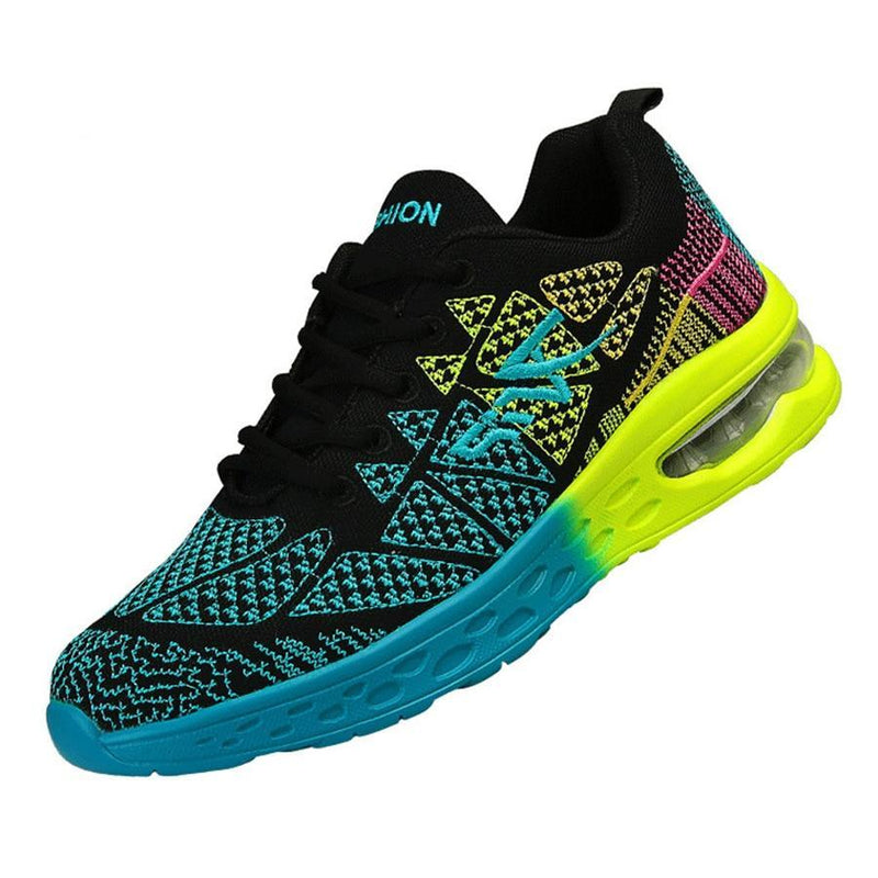 Men AirCushion Running Shoes