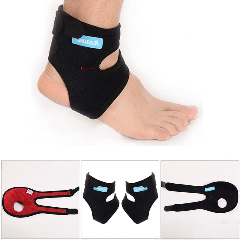 Protection Foot Protect Bandage