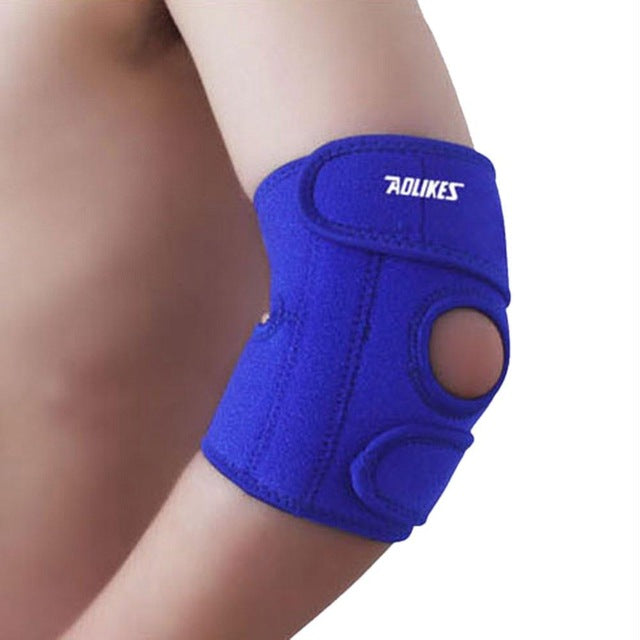 Elbow Pads Support Tennis