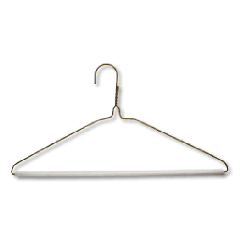 Hangers, Wire Strut (Pants)