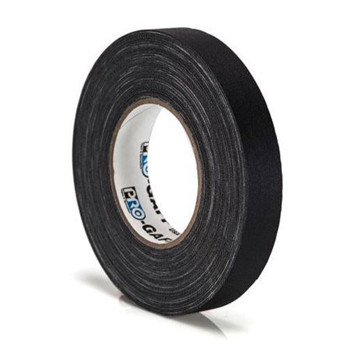 "Cloth Gaff Tape 1"" - Black"