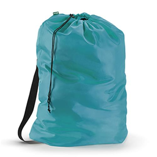 Laundry Bag with strap - Teal