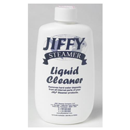 Jiffy Steamer Cleaner