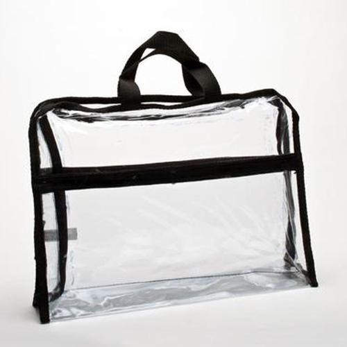 Kit Bag - Clear