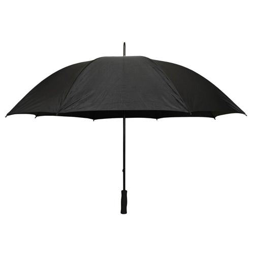 Umbrella, Large Golf - Black