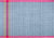 Tie and Dye Checks Cotton Handloom Saree- Sky Blue