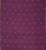 Leaf and Shoots Jamdani Cotton and Handspun Handloom Fabric - Purple