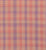 Natural Dyed Multicolor Checks Cotton Handloom Fabric - Lavender