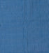 Pinstripe Cotton Handloom Fabric - Blue