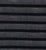 Stripe Handspun Handloom Fabric - Black