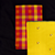 M24- Checkered Saree, Jamdani Textile