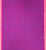 Golden Gate Dobby Border Cotton Handloom Fabric - Purple and Red
