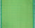 Golden Gate Dobby Border Cotton Handloom Fabric - Light Green and Dark green