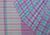 Checks Multicolour Cotton Handloom Saree - Lilac