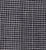 Gingham Check Handspun Handloom Fabric - Black and White