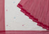 Box Buta Dobby Cotton Handloom Saree - Red