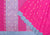 Square Dot Buta Kuppadam Cotton Handloom Saree with Silk Border - Pink