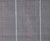 Dotted Stripe Dobby Cotton Handloom Fabric - Grey