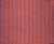 Dotted Stripe Dobby Cotton Handloom Fabric - Brown