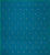 Square Dot Buta Cotton Handloom Fabric - Turquoise Blue