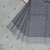 M09- Checkered Saree, Jamdani Textile