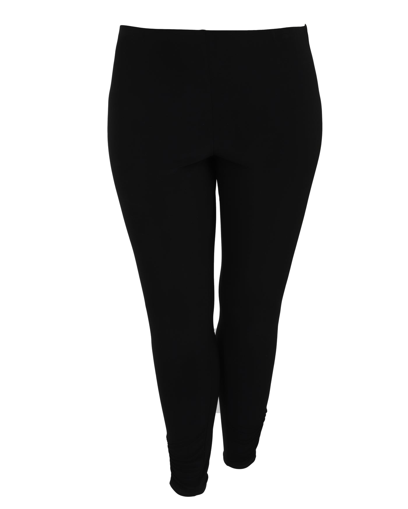 Joseph Ribkoff Ella Jersey Legging with Rouched Bottom
