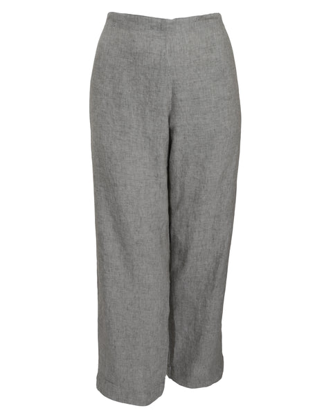 Bryn Walker Cross Dye Flat Front Pant