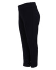 toni T by Toni Plus Micro Pull On Pant in Navy