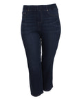 Liverpool Chloe Ankle Slim Pull-On Jean