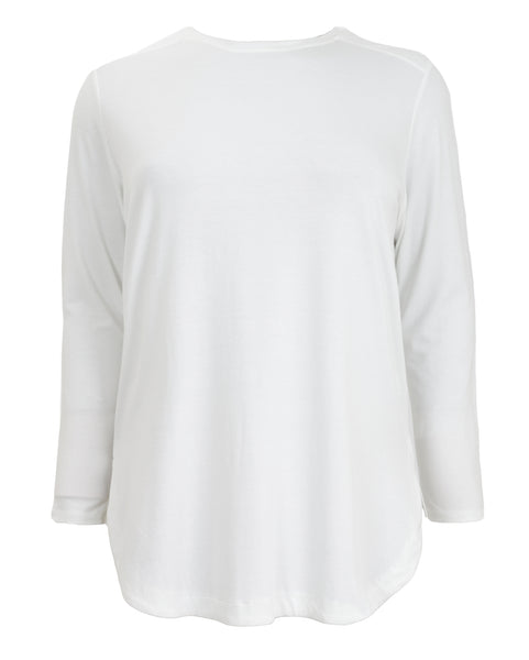 Ayrtight Royce Core Crew Long Sleeve Top