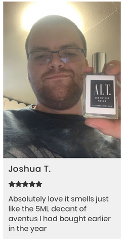 ALT. Fragrances Review