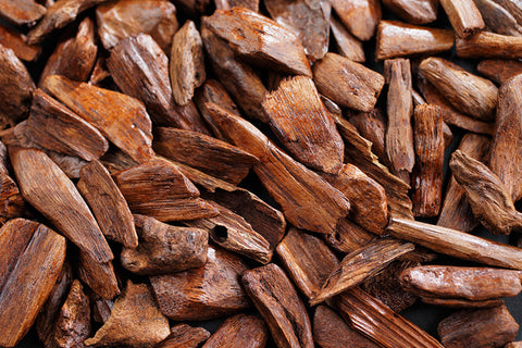 Oud Fragrance Ingredient