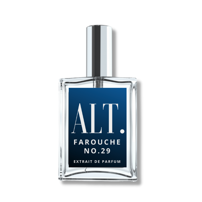 ALT. Fragrances Inspired by Dior Sauvage