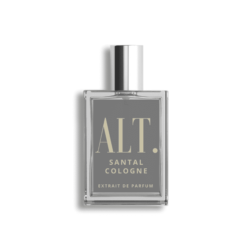 Inspired by Santal 33 & Aventus Cologne