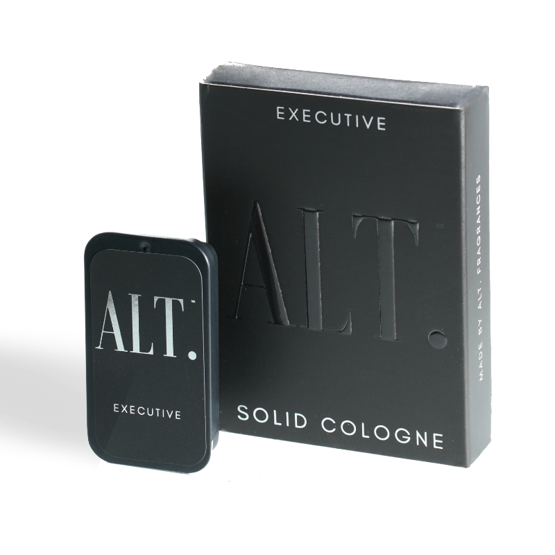 Executive Solid Cologne