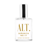 ALT. Señorita No.17 Extrait de Parfum 30ML Bottle