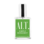 ALT. Simply Bergamot Extrait de Parfum 30ML Bottle
