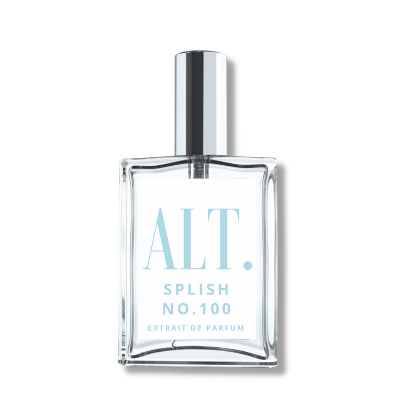 ALT. Splish Extrait de Parfum bottle
