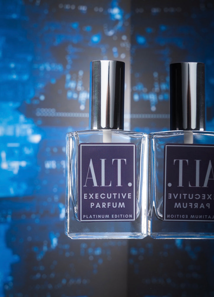 Executive Parfum (Platinum Edition)